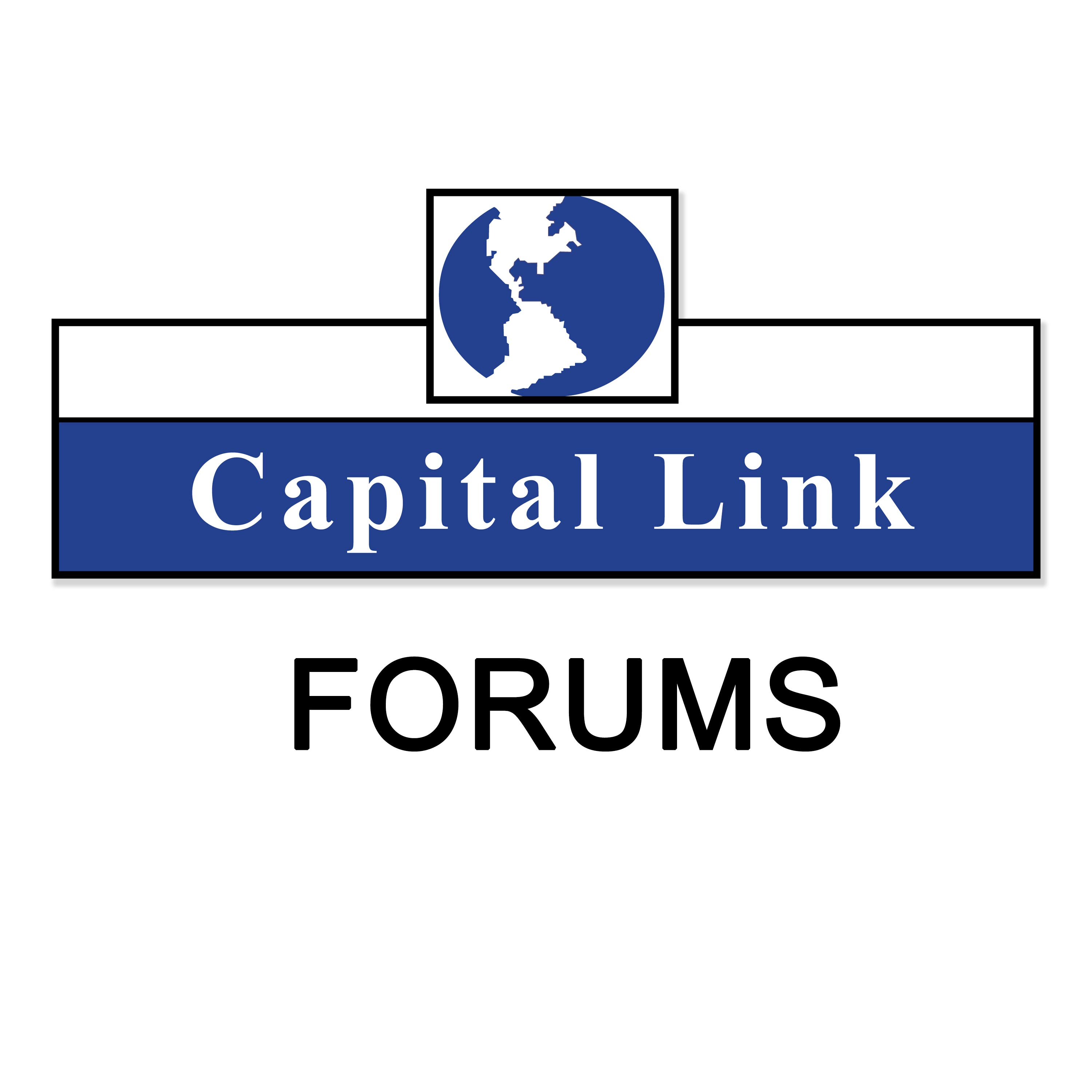 Capital Link - Podcast